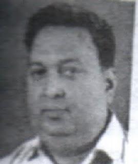 Cyril Rajapakse