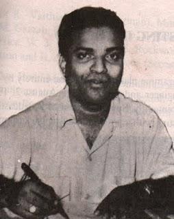 Hevis Guruge