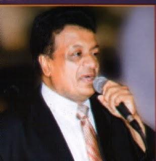 Hudson Samarasinghe