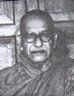 Ven.Palane Sri Vajiragnana Thero