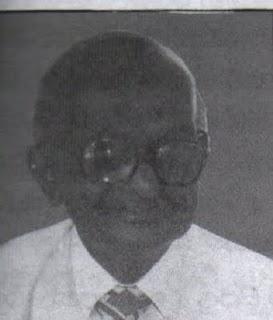 Ananda Sarath Wimalaweera