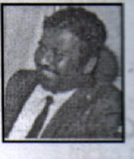 Sudharman de Silva