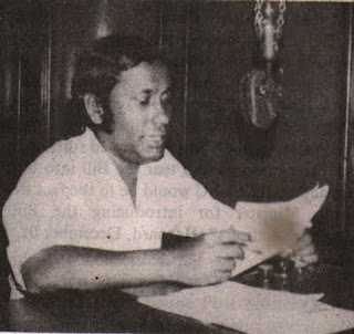 Tissa Jayawardena
